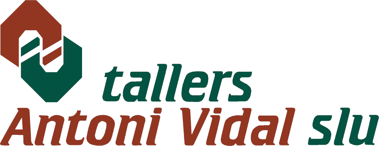 Logo Tallers Antonio Vidal